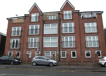 Thumbnail 2 bed flat to rent in The Causeway, Farnworth