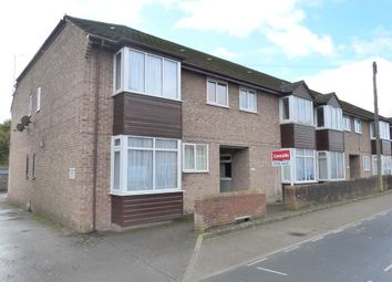 Thumbnail 1 bed flat for sale in Cambridge Road, Dorchester