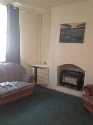 Thumbnail 2 bed terraced house to rent in Chester Road, Ribbleton, Lancashire