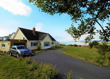 Thumbnail 4 bed bungalow for sale in Clarach Road, Borth, Ceredigion