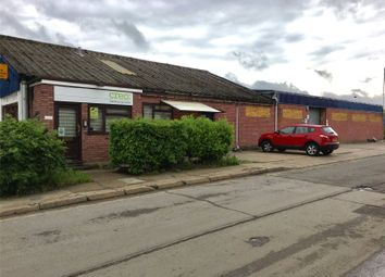 Thumbnail Light industrial to let in Brunel Road, Manor Trading Estate, Benfleet, Essex