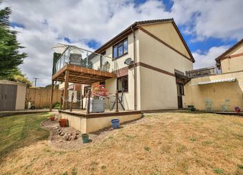 Thumbnail 3 bed detached house for sale in Hawthorn Drive, Sling, Coleford