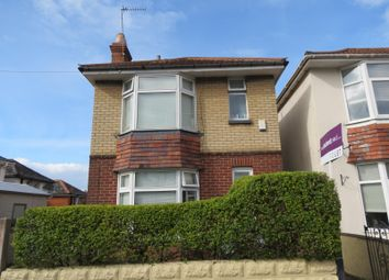 Thumbnail 5 bed property to rent in Bishop Road, Winton, Bournemouth