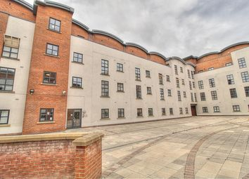 Thumbnail 2 bed maisonette to rent in Curzon Place, Gateshead Quays, Gateshead