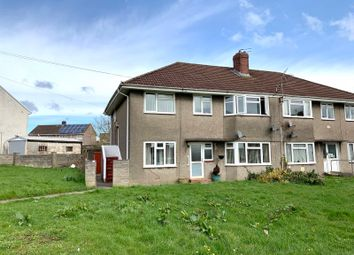 Thumbnail 2 bedroom flat to rent in Philip Avenue, Bridgend