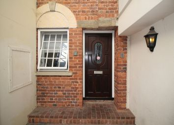 Thumbnail 3 bed flat to rent in Lower North Street, Exeter