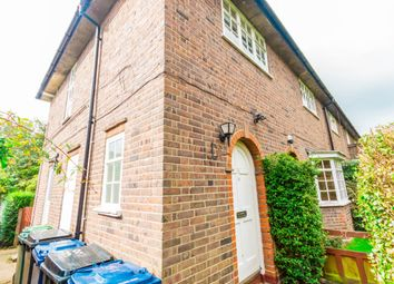 Thumbnail 2 bed flat to rent in Neale Close, London