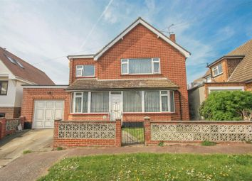 Britannia Gardens, Westcliff-On-Sea SS0. 4 bed detached house