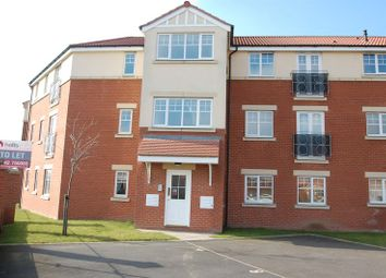 Thumbnail 2 bed flat for sale in Hatchlands Park, Ingleby Barwick, Stockton-On-Tees