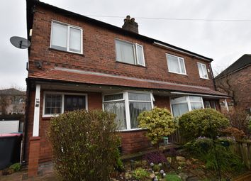 3 bed semi-detached house to rent in Knowsley Drive, Swinton, Manchester M27