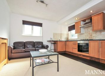 Thumbnail 1 bed maisonette to rent in Westwood Hill, Sydenham