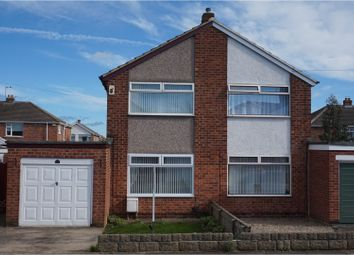 Thumbnail 2 bed semi-detached house for sale in Mark Avenue, Norton, Stockton-On-Tees