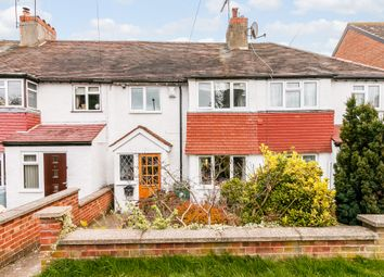 Thumbnail 3 bed terraced house for sale in Royston Avenue, Sutton