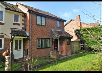 Thumbnail 3 bed semi-detached house for sale in Oakdene, Southampton