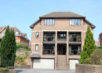 Thumbnail 2 bedroom flat to rent in Belle Vue Road, Parkstone, Poole