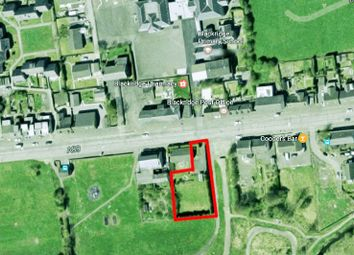 Thumbnail Land for sale in Land Off Main Street, Blackridge, West Lothian EH483Rj