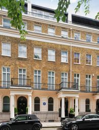 Thumbnail 3 bed flat to rent in 54 Eaton Square, London