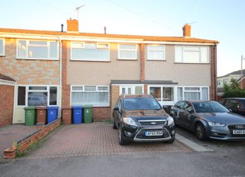 Thumbnail 3 bed terraced house to rent in Penny Lane, Stanford-Le-Hope, Essex