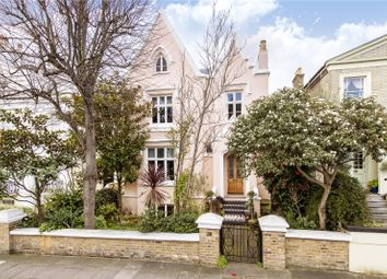 Blenheim Road, London NW8. Property for sale