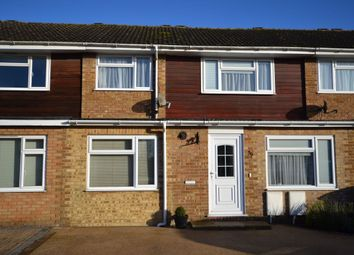 Thumbnail 3 bed terraced house to rent in Stokenchurch, High Wycombe