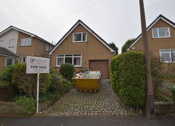 Thumbnail Detached house for sale in Bessalone Drive, Belper, Derbyshire