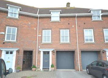 Thumbnail 4 bed property for sale in Red Hall Court, Felixstowe