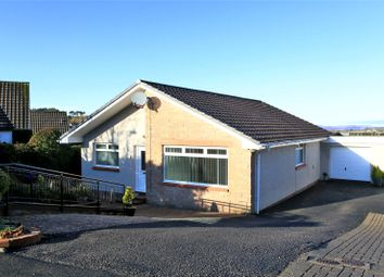 Thumbnail 3 bedroom detached bungalow to rent in 1 Hillview Avenue, Westhill, Aberdeenshire