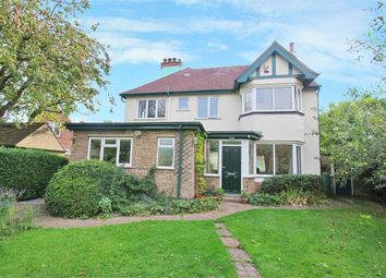 Thumbnail 3 bed detached house for sale in North Foreland Drive, Skegness, Lincolnshire
