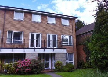 Thumbnail 2 bedroom flat to rent in Avon Drive, Moseley, Birmingham