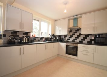 Thumbnail 3 bed end terrace house for sale in Dudley Avenue, Thurnby Lodge, Leicester