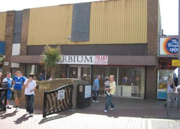 Thumbnail Retail premises to let in 2 High Street, Rhyl, Denbighshire