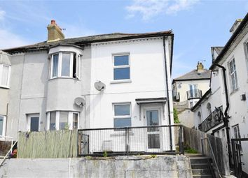 Thumbnail 2 bed end terrace house to rent in New Road, Leigh-On-Sea, Essex