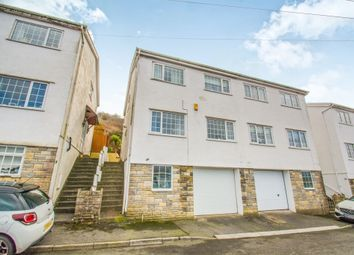 Thumbnail 3 bedroom semi-detached house for sale in Kensington Drive, Porth
