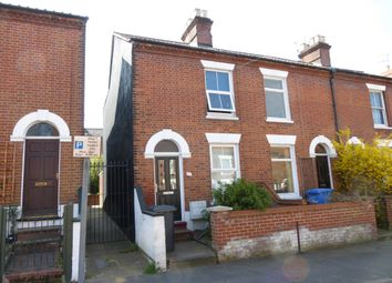 Thumbnail 3 bedroom terraced house to rent in Onley Street, Norwich