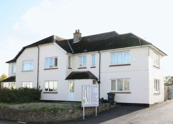 Thumbnail 3 bed terraced house for sale in Long Street, Williton, Taunton