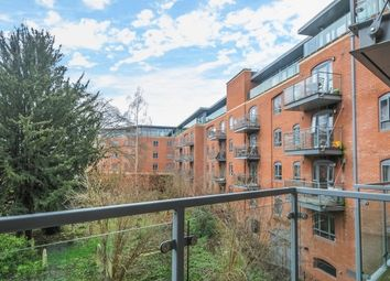 Thumbnail 2 bedroom flat to rent in Foundry House, Walton Well Road, Oxford