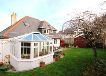 Thumbnail 4 bed detached bungalow to rent in Meadowbank Road, Falmouth