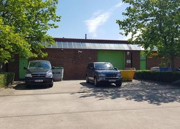 Thumbnail Light industrial to let in Ground Floor, Unit 8, Hornsby Square, Southfields Business Park, Basildon, Essex