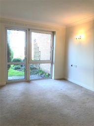 Thumbnail 1 bed flat to rent in Homefylde House, Whitegate Drive, Blackpool, Lancashire