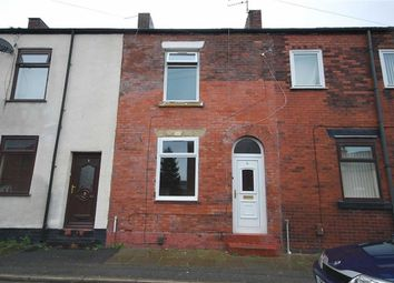 Thumbnail 2 bedroom property for sale in Brindley Street, Pendlebury, Swinton, Manchester