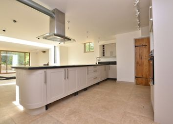 Thumbnail 3 bed detached house to rent in Holl Lane, Billingford, Dereham