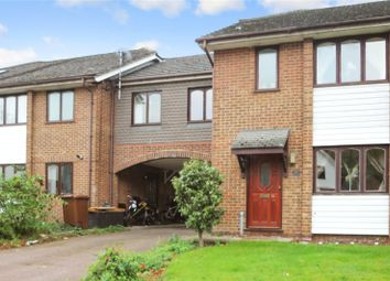 Thumbnail 2 bed maisonette for sale in Brissenden Close, Upnor, Kent