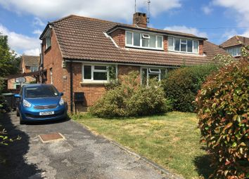 Thumbnail 3 bed property to rent in St. Johns Avenue, Burgess Hill