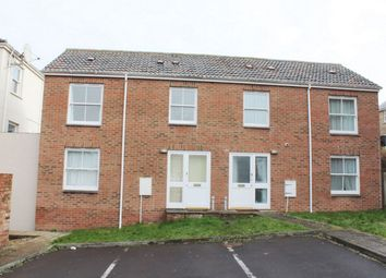 Thumbnail 2 bed semi-detached house to rent in Langford Court, East Reach, Taunton