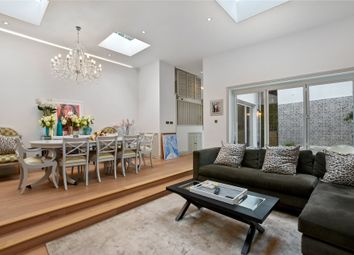 Thumbnail 4 bedroom end terrace house for sale in Shirland Road, Maida Vale, London