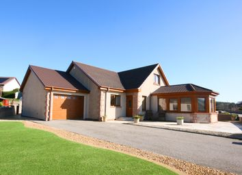 Thumbnail 3 bed detached house for sale in 13 Findlater Drive, Cullen