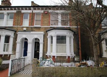 Thumbnail 5 bed semi-detached house to rent in Santos Road, London