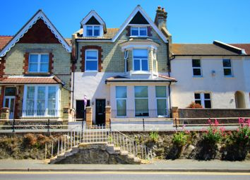 Thumbnail 5 bedroom terraced house for sale in Willingdon Road, Eastbourne