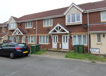 Thumbnail 2 bed terraced house to rent in Martins Place, West Thamesmead