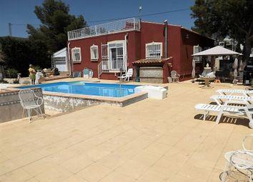 Thumbnail 4 bed finca for sale in Cps2305 Aledo, Murcia, Spain